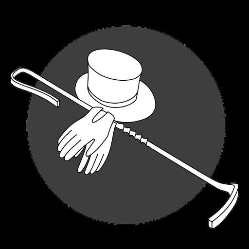 Логотип Кочерги